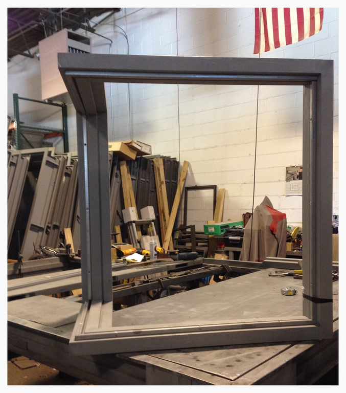 American Door And Frame Photo Gallery